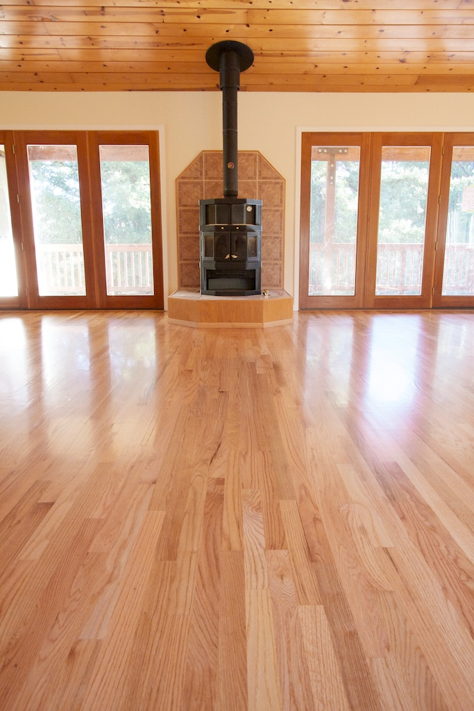 Red Oak Vs White Oak Hardwood Floor Key Comparison