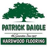 Patrick Daigle Hardwood Flooring