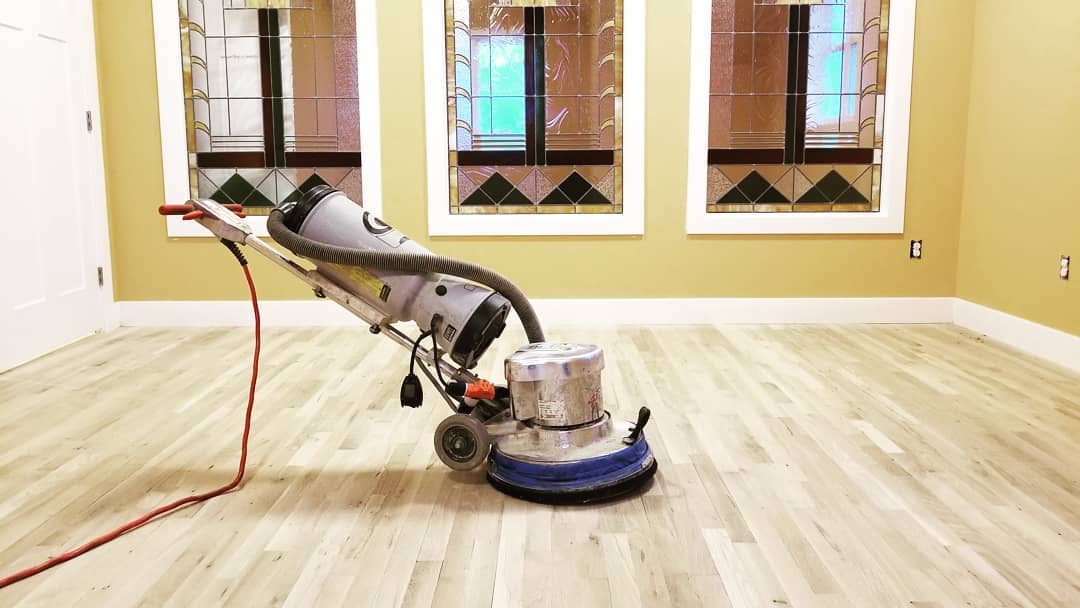 Top 4 Reasons To Replace Carpet With Hardwood Floors Patrick