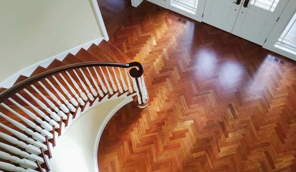 Hardwood Flooring CT