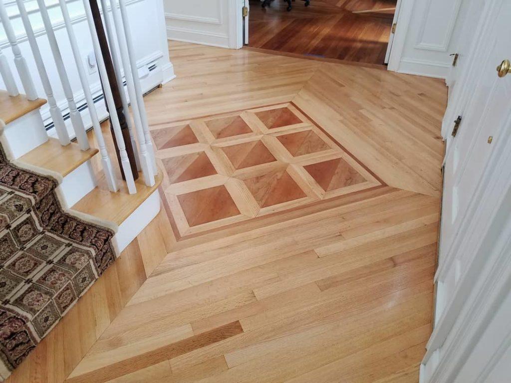 Expert Flooring Installation