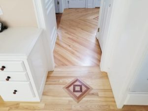 Hardwood Flooring Connecticut custom design ct