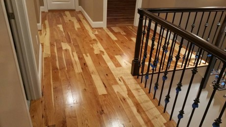 Expert Hardwood Installation