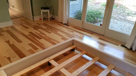 Hardwood Flooring Connecticut
