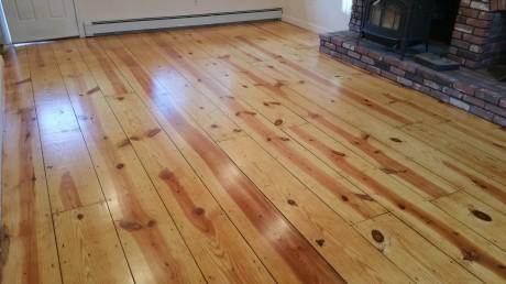 Hardwood Floor Coventry CT