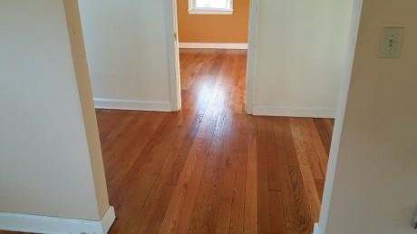 hardwood floor Installation