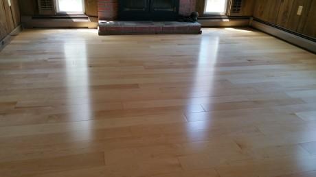 Hardwood Flooring company