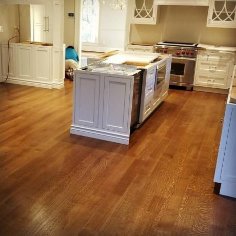 Hardwood Floors & Flooring