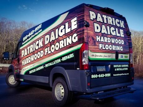 Patrick Daigle Flooring
