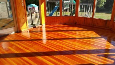 hardwood flooring lowes